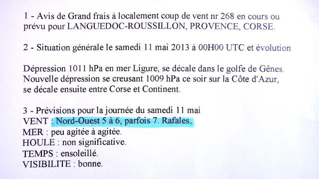 Voile critérium école de sport Aude Pyrénées Orientales 2013
