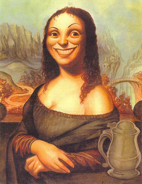 Mona Ogg