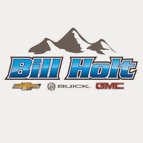 Bill Holt Chevrolet >> Bill Holt Chevrolet Buick Gmc Google