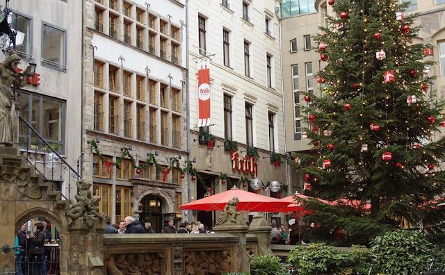Cölner Hofbräu, Am Hof 12-18, 50667 Köln, Germany