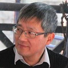 Avatar - Chin-Sung Lin