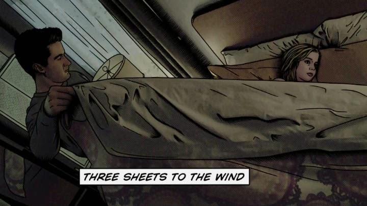 iZombie 1x10: Mr. Berserk