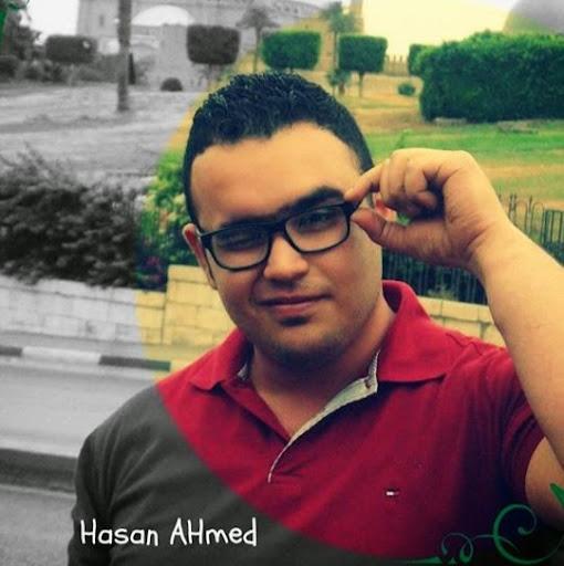 Hasan Ahmed