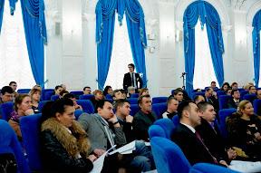 Training practic: Scrierea şi managementul proiectelor de inovare și transfer tehnologic