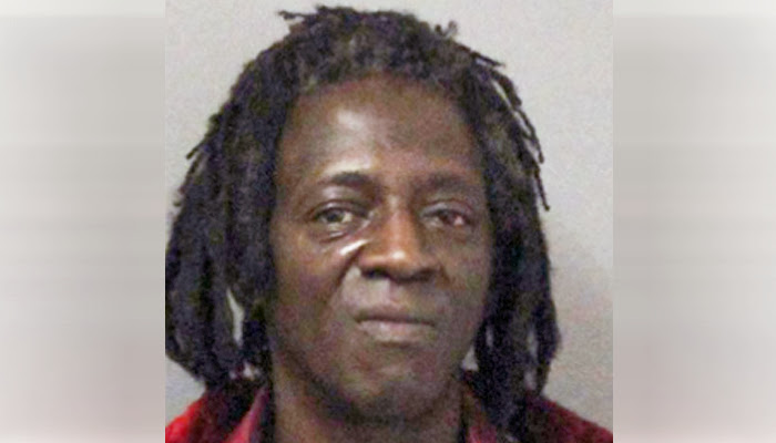 Flavor Flav Arrested On His Way To Mom S Funeral Wendyista