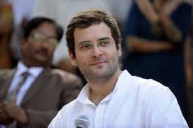 Rahul Gandhi visits cyclone-hit Visakhapatnam