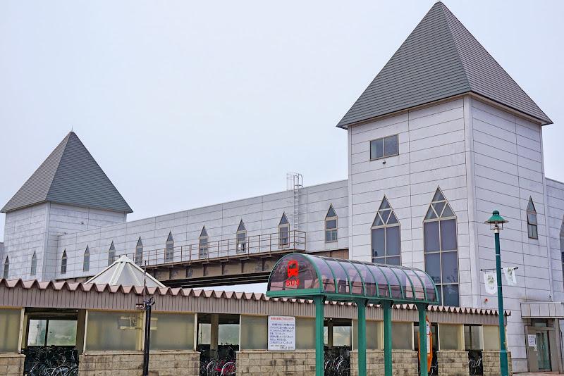 美瑛駅 写真2