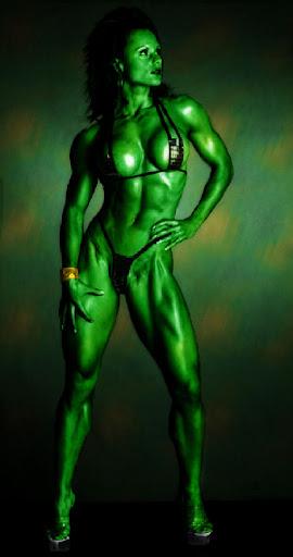 Mulher-Hulk 2007