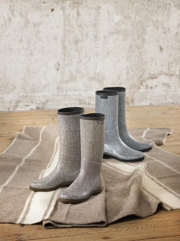 *AIGLE法國經典膠靴:百年工藝製作過程完整大公開! 6