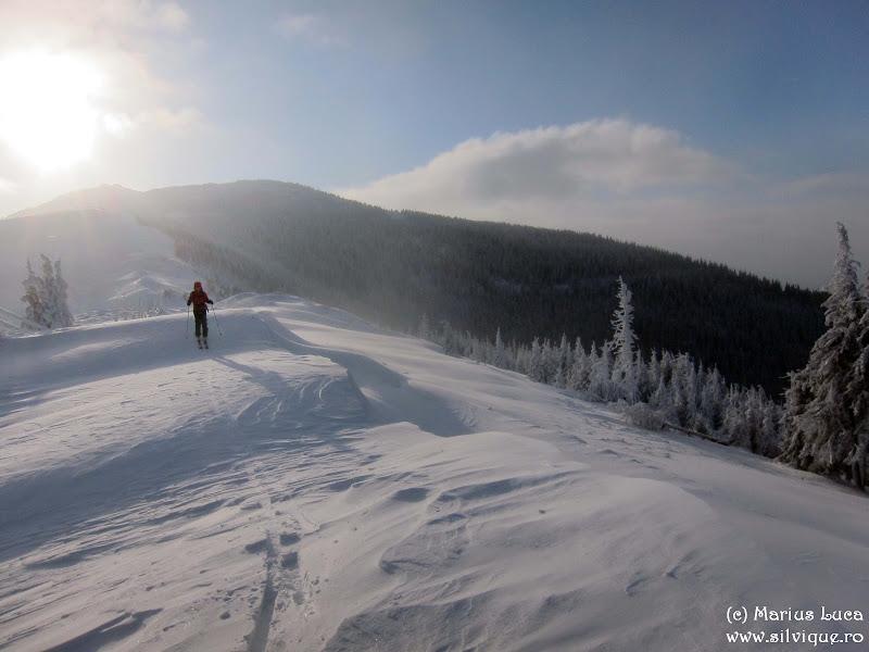 2014.12.30 - M-tii Suhard - Plimbarica pe schiuri la -20 grade