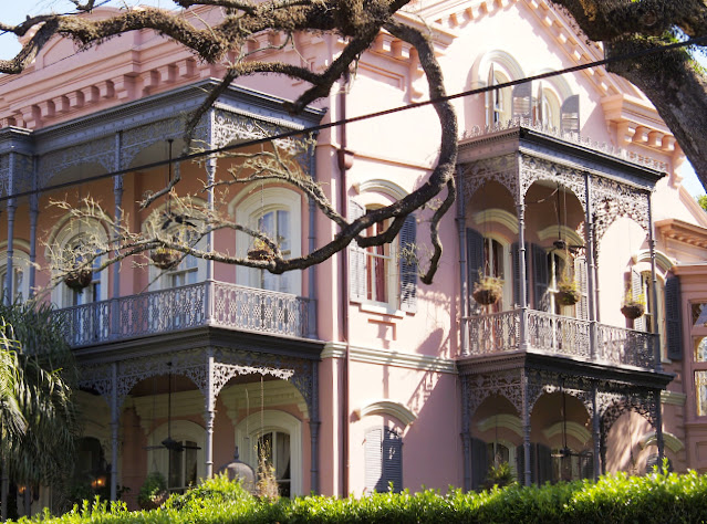 My Highs And Lows Of New Orleans Jack And Jill Travel