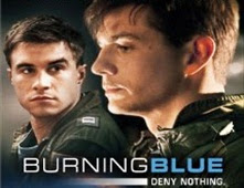 فيلم Burning Blue