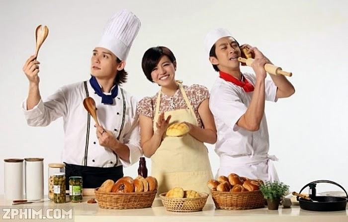Ảnh trong phim Linh Hồn Của Bánh Mỳ - The Soul Of Bread 1