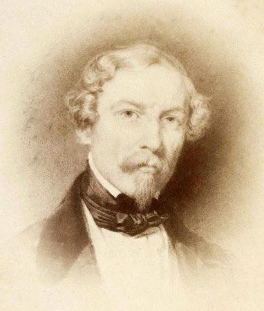 Эжен Батист Наполеон Фланден
