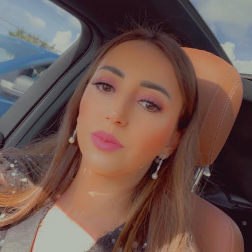 Loubna Laaziz