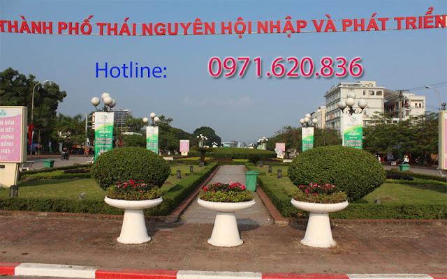 Đăng Ký Mạng Internet FPT Thành Phố Thái Nguyên