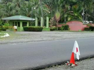 Hotel Colón Caribe