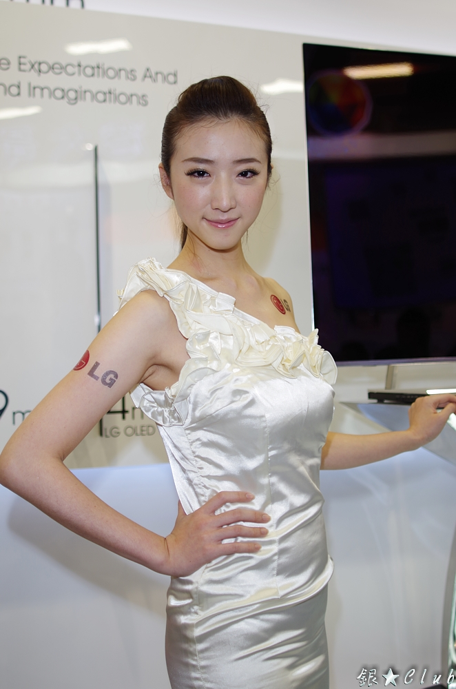 2012 台北資訊展SG