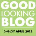 Ganadora Evento DMBLGIT abril 2012