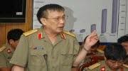 Trung tướng Hoàng Anh Xuân - nguyên TGĐ Tập đoàn Viettel
