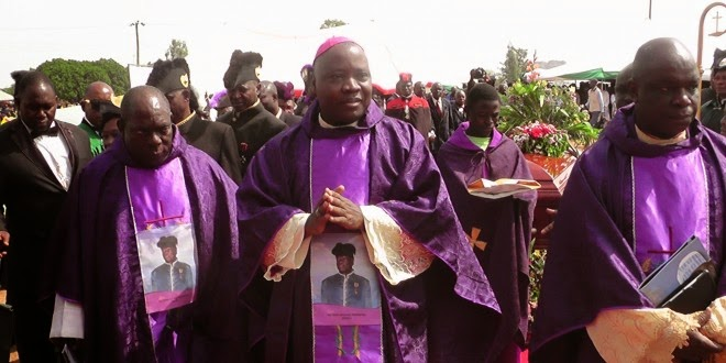 Nigerian archbishop denounces the West for imposing contraception