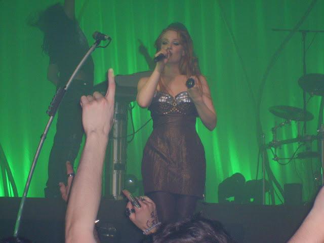 """Epica >> album """"Requiem for the Indifferent"""" Epica2"""