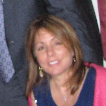 Gloria Nicholson