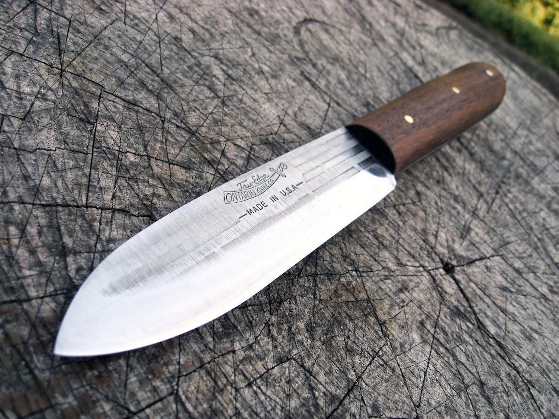 kephart knife diy old hickory project page 2 bushcraft usa forums