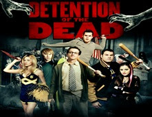 فيلم Detention of the Dead
