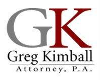 Greg Kimball