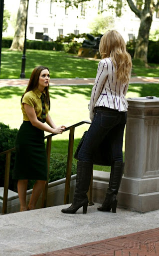 Blake Lively and Leighton Meester - Page 5 The-battle-for-yale