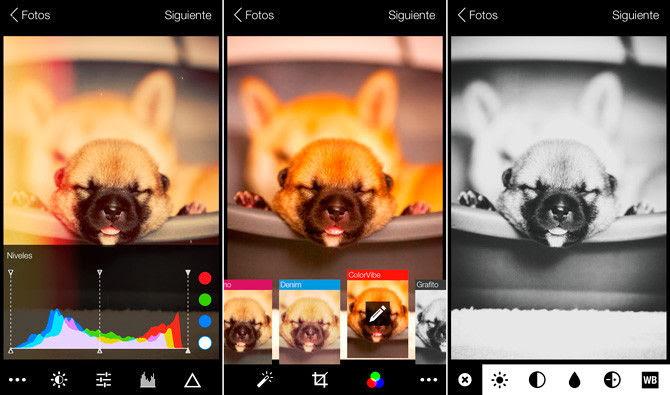 Flickr para iPhone deja por los suelos a Instagram con sus nuevos filtros