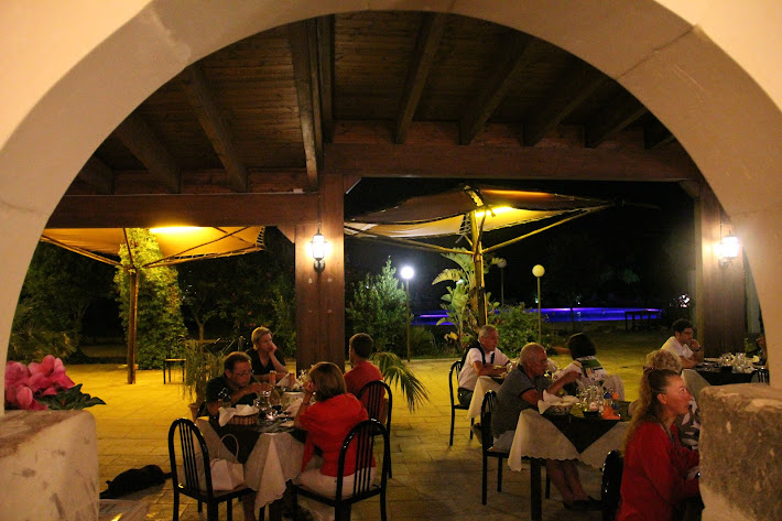 Salento country House Restaurant