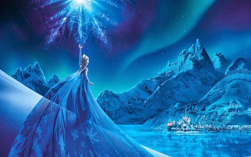 La dictadura de Elsa.[Foro en creación]
