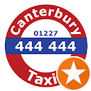 Canterbury Taxis 01227444444