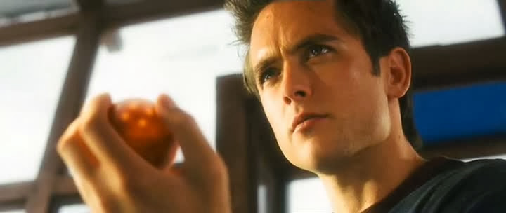 Screen Shot Of Hollywood Movie Dragonball: Evolution (2009) In Hindi English Full Movie Free Download And Watch Online at Alldownloads4u.Com