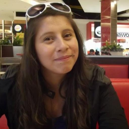 Pamela Montecinos