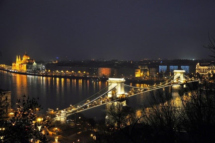 Kraljica Dunava - Budimpešta