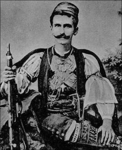 Apostol Petkov Terziev