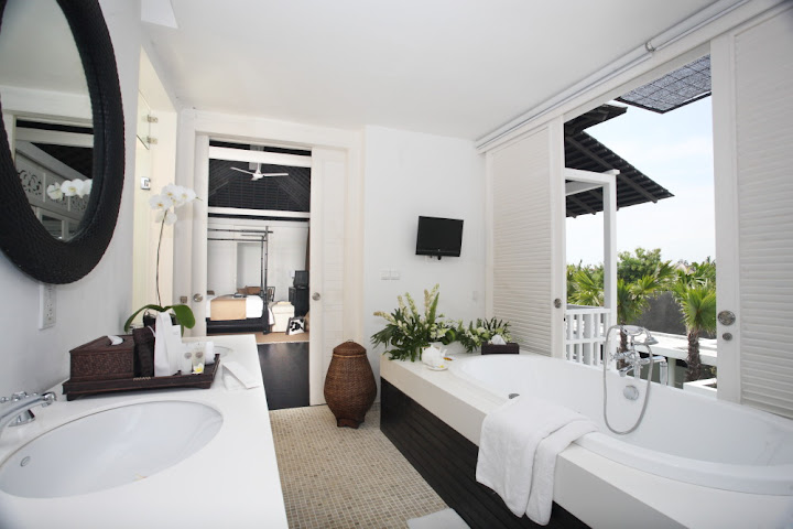 Best Minimalist Home Designs: Ranadi Villa - Bali