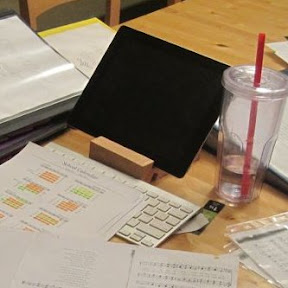 organizing memory work for homeschool