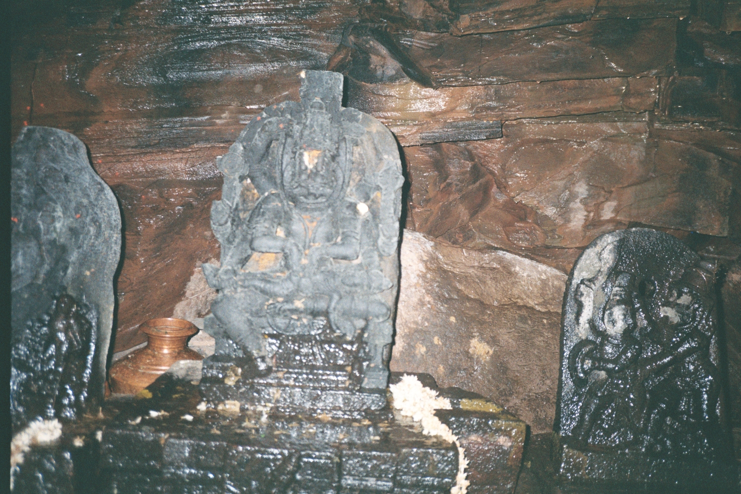 Jwala Narasimha Swamy Temple
