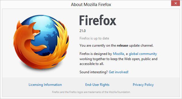 Free Download Mozilla Firefox Terbaru Offline Installer