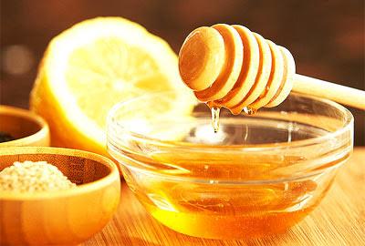 น้ำผึ้งมะนาวพอกหน้า, น้ำผึ้งพอกหน้า, มะนาวพอกหน้า