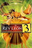El.Rey.Leon.3 sdd mkv.blogspot.com Descargar Megapost de Peliculas Infantiles [Parte 3] [DvdRip] [Español Latino] [BS] Gratis
