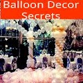 Balloon Decor Secrets Scam
