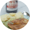 Arments Pie and Mash