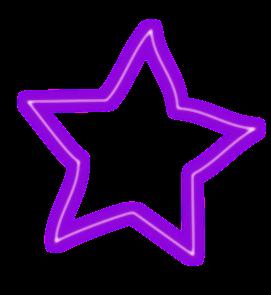 Fios De Luz De Estrelas