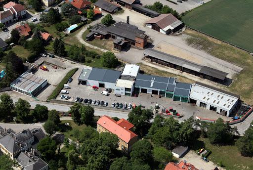 Raiffeisen-Lagerhaus Hollabrunn-Horn - eGen - Werkstätte, Felberstraße 3, 3730 Eggenburg, Österreich, Autowerkstatt, state Niederösterreich
