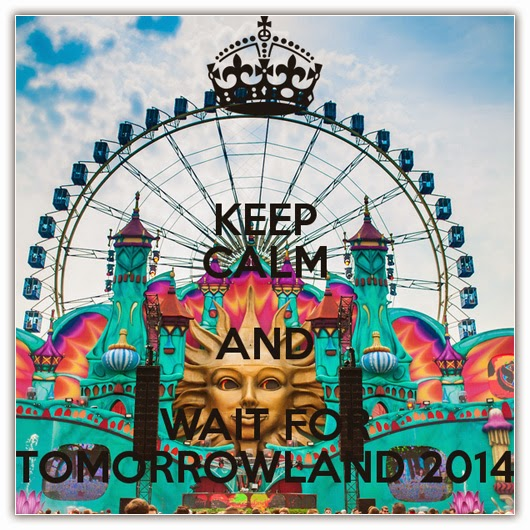 1 Tiesto, Laidback Luke, Afrojack … – Live At Tomorrowland 2014, Main Stage, Day 2 (Belgium) – 19 07 2014